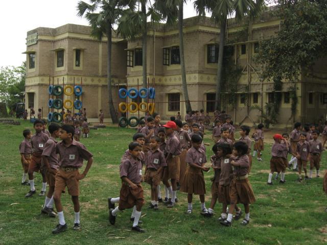 Jalgriti school